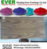 Het Afdrukken van de Sublimatie van de Kleurstof van het polyurethaan aan de Bladen van het Aluminium