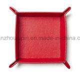 Для изготовителей оборудования с возможностью горячей замены продажи PU Кнопка складывания корзина для хранения