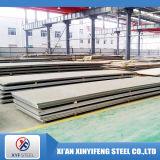 Placa de acero inoxidable de acero de la placa 304L