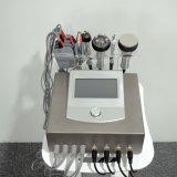 6 in 1 Ultraschallhohlraumbildung-Vakuumschönheits-Maschine