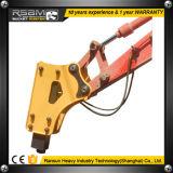 Rsbm mejor proveedor de equipos de la excavadora