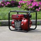 pompe à eau d'incendie de pression d'essence de fer de moulage 2inch Whp20