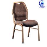 بالجملة فندق معدن يكدّس تمايل كرسي تثبيت