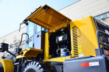XCMG 3ton Front End Wheel Loader for Salts (LW300KN)