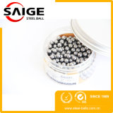 Sphère de chrome de CERT 52100 de GV/OIN d'aperçu gratuit