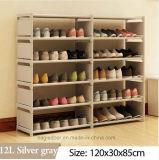 Башмак кабинета обувь стоек для хранения большого объема домашней мебели DIY простой переносной колодки для установки в стойку (ПС-06)