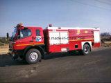 Porta de alumínio do obturador de rolamento do equipamento de controle de incêndio (caminhões Emergency)