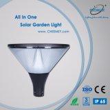 Im Freien Solargarten-Licht, Pfosten-Licht mit Batterie LiFePO4