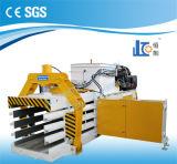 Hba120-110125 Ce, SGS квалифицировал машины гидровлического горизонтального Baler тюкуя