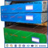 Prezzo di plastica della lamiera di acciaio della muffa di qualità buona 1.2311