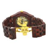 Vigilanze meccaniche automatiche dell'orologio del contrassegno privato per il commercio all'ingrosso