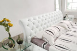 Basi di lusso della mobilia della camera da letto di disegno originale