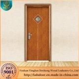 Chambre à coucher en bois MDF Desheng porte au Bangladesh de conception