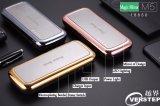 新式の魔法ミラーシリーズ10000-15000mAhの携帯用力バンク