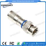 Cctv-Spannungs-Kabel-Zopf mit männlichem Stecker (CT5088)