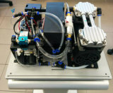 Sw9 пневматического Shockwave машины для сухожилие боль