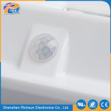 6W-10W Interruptor inductivo de pared de luz solar foco LED