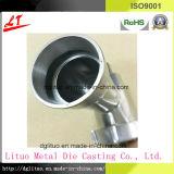 Сделано в Китае литье под давлением алюминия для оборудования связи детали