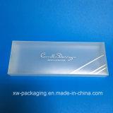 Nuevo rectángulo plástico helado para el empaquetado de la ampolla del regalo