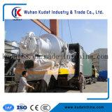 30tph Planta de mistura de lotes de asfalto e fábrica de asfalto móvel