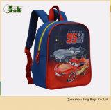 Cool детского сада детский автомобиль рюкзак для мальчиков