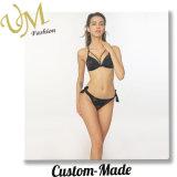 2018 Sommer-kundenspezifischer Drucken-Badeanzug-reizvolle Bikini-Badebekleidung