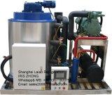 Staniless鋼鉄Evpoaratorの薄片の製氷機