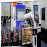 (TH62-300) Machine Ultra-Précise et petite de commande numérique par ordinateur de tourelle