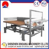 Máquina de corte de contorno de esponja para la fabricación de moldes de almohada