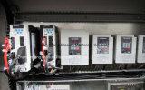 Einzelne Haupthülsen-Etikettiermaschine mit Haustier-Kennsatz