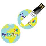 Promotie Producten om het Geheugen van de Aandrijving USB van de Flits van de Kaart USB van de Vorm
