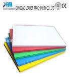 PVC 플라스틱 자유로운 거품 널 생산 라인