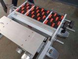 Machine de découpage à plat automatique pour en carton ondulé avec le câble d'alimentation avant de fil