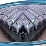 De Staven van het ijzer voor de Rang van de Bouw HRB400 en 6m Rebar
