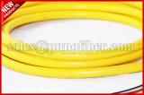 4.5mm 4 Cores Singlemode 9/125um Multifiber Optical Cable
