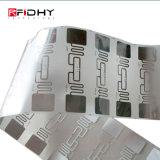 860-960MHz UHF Alien H3 9662 carte à puce inlay RFID Incrustation sec