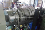 HDPE LDPEのPEの管の放出Machine/PEの管の押出機