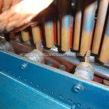 Edelstahl gesponnene Maschendraht-elektrische geschweißtes Ineinander greifen-Maschine