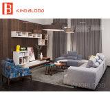 Muebles blancos azules Relaxing del hotel del sofá