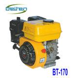 Бензиновый двигатель Bt-170 для водяной помпы 7.0HP