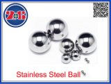 La bola de acero 10mm Bola de acero inoxidable para el Planetario de laboratorio Molino de bolas máquina