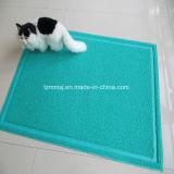 애완 동물 공급 개 공급 접시 사발 Placemat 고양이 화장실 매트