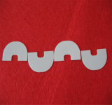 Disque en aluminium de substrat de nitrure d'Aln