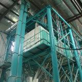 Maquinaria automática do moinho de farinha do trigo da fábrica de moagem (80t)