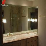 l'acido di 4-8mm ha inciso lo specchio di vetro di /Bathroom dello specchio di /Hotel dello specchio