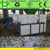 탈수하는 폐기물 젖은 무거운 습기 필름 기계장치 플라스틱 쓰레기 압축 분쇄기를 짜내기