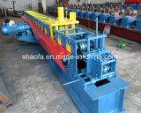 機械を形作る鋼板ローラーシャッタードアロール