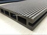 비 캡핑하는 정규 목제 플라스틱 합성 (WPC) 마루, Decking, 옥외 지면