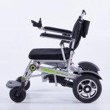 Airwheel 24V 200W faltender behinderter elektrischer Rollstuhl für Älteste