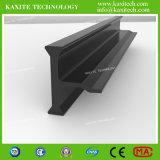 Produto de nylon da ruptura térmica da extrusão da forma 18mm de T para Windows & portas